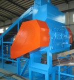 Trinciatrice usata della gomma approvata brevetti Ce/ISO9001/7/trinciatrice residua del pneumatico/trinciatrice della gomma/trinciatrice del pneumatico