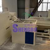 Máquina da ladrilhagem da poeira do ferro para o Smelting