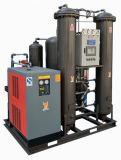 Generador industrial del nitrógeno de la pureza del 97%