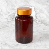 Bottiglia di plastica dell'animale domestico del colpo dell'iniezione per l'imballaggio della medicina di sanità