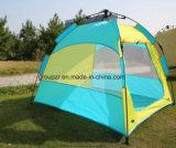 Im Freienkind-automatisches kampierendes Zelt-Spiel-Zelt-Strand-Zelt