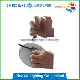 IP68 Waterproof luzes subaquáticas fixadas na parede enchidas do diodo emissor de luz da resina Epoxy
