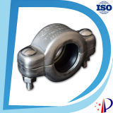 Half 3000 Dn15 Weld Bsp Thread Duty Coupling
