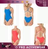 Neue Ankunfts-Mädchen-Badebekleidungs-zweiteiliger Badeanzug