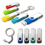 Driver USB giratório/unidade USB Flash/Memória Flash/Pen Driver (KH T002)