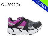 Bonne qualité Sécurité sportive Chaussures de course pour femme