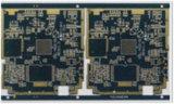 1.2mm 6 placa de circuito impresso Multilayer do PWB da camada Fr4