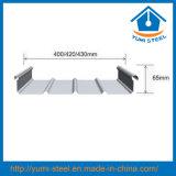 Tipo personalizado Al-Mg-Mn ligas de aço da estrutura da estrutura do painel de telha
