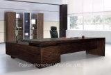 Het moderne Bureau van de Lijst van het Bureau van de Luxe Elegante Chef-/Uitvoerend Bureau (HF-LWP8010)