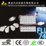 12V LED Auto-Selbstarbeits-Innenabdeckung-Leselampe für Hiace Prius 30