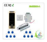 Wasserdichter der Metallnoten-8000 Zugriffssteuerung-Tastaturblock-Kasten-Magnetverschluß Benutzer-der Tür-RFID
