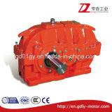 Zdy/Zly/Zsyシリーズ斜角堅い歯の表面ギヤが付いている円柱ギヤ減力剤