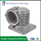 Il contenitore di motore dell'attrezzo di alluminio la pressofusione