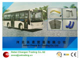 Peças sobressalentes para ônibus Changan
