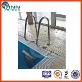 Vendas dos fabricantes Escada da piscina de aço inoxidável (corrimão)