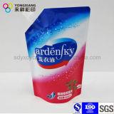 Раговорного жанра детержентный мешок пластичный упаковывать с Spout