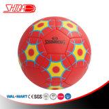 Perfezionare 9 la sfera di calcio cucita a macchina di pollice TPU
