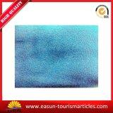 Neue Vlies-Zudecke-Textilerzeugnisse des Muster-Wholesale100%Polyester korallenrote