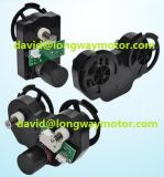 Motor de la máquina expendedora de