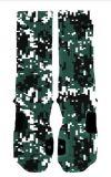 Изготовления носок продают изготовленный на заказ носки оптом баскетбола платья