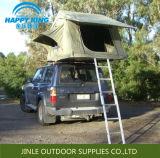 Più nuova tenda di campeggio di Overground della tenda della parte superiore del tetto dell'automobile per la famiglia