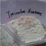 Ацетат Trestolone порошка стероидов Prohormone культуризма туза Trest ссыпая (MENT)