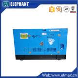 Solução de energia 28kw 35kVA gerador diesel portátil
