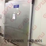 Puerta corredera para congelador/blast freezer/sala fría/cámaras frigoríficas