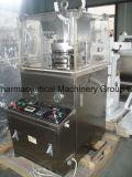 Pressa rotativa Zp-7 del ridurre in pani del mini laboratorio avanzato