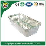 ファースト・フードのための世帯の皿ホイル(FA348)