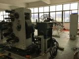 Qualitäts-geneigter Typ sechs Farben-Plastikcup-Drucken-Maschine