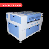 Graveur de laser de CO2 pour panneau acrylique/en plastique/en bois de non-métal de /PVC