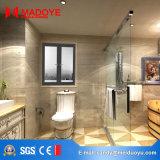 Het redelijke Materiële Openslaand raam Van uitstekende kwaliteit van de Decoratie van de Prijs voor Toilet