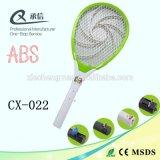ABS LEDのIndoor&屋外の中国の工場のためのバグのZapperラケットが付いている電気カの殺害のSwatter
