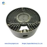 OEM van de hoge Precisie de Legering van het Aluminium CNC die Delen voor Auto/Motorfiets machinaal bewerken