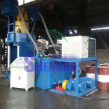 De Machine van het Briketteren van het Metaal van de hoge druk voor de Spaanders van het Aluminium