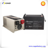 Batterie profonde 12V80ah de cycle du constructeur AGM avec la longue durée de vie