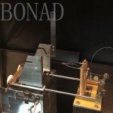 Камера испытания провода зарева для испытание огнестойкости материалов