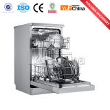 Preiswerter Preis-automatische Teller-Waschmaschine