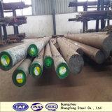 acier à outils d'alliage de la structure 1.6523/SAE8620 pour mécanique