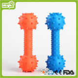 Dog Barbell Toys Durable TPR Product