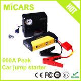 Dispositivo d'avviamento portatile di salto della batteria 16800mAh del Li-Polimero con il compressore d'aria