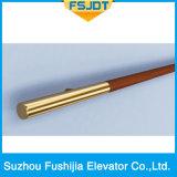 직업적인 제조소 ISO14001에서 Passanger 엘리베이터는 승인했다