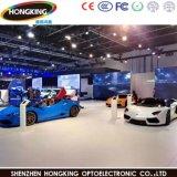 Mietfarbenreiche Innenbildschirmanzeige LED-P4 für Exhitions