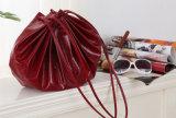 Retro borse delle donne del cuoio di modo di stile