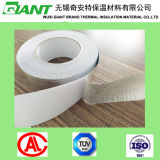 Bande violente facile de tissu de papier d'aluminium