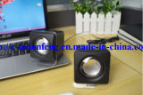 2.0 Portable USB Cube Computer Mini Speaker Speaker mais barato