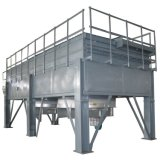 Tipo asciutto industriale ben progettato dispositivo di raffreddamento di Venttk Schang-Hai di aria