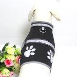 Approvisionnement d'animal familier de vêtements d'animal familier de DEL (012)