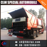 HOWO 6X4 20m3 Asphalt Pavement Synchronous Chip Sealer